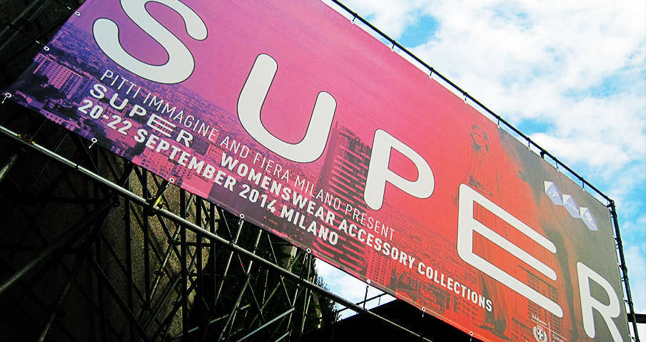 #events: Super Pitti Immagine SS 2015