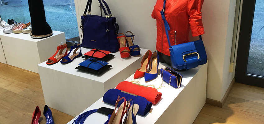 Primadonna Collection SS16 press day