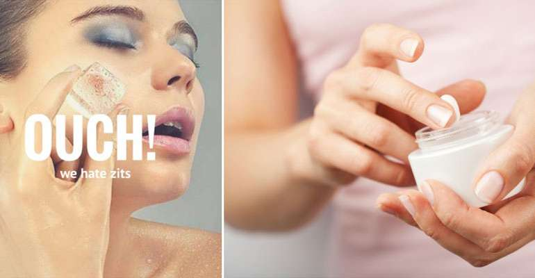 Get Rid Of the Adult Acne for Good