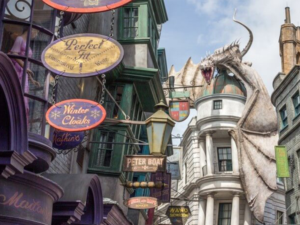So many places which will shock you by their resemblance with the fictional architecture of Harry Potter. Here the 11 Must Visit Spots For Harry Potter Fans