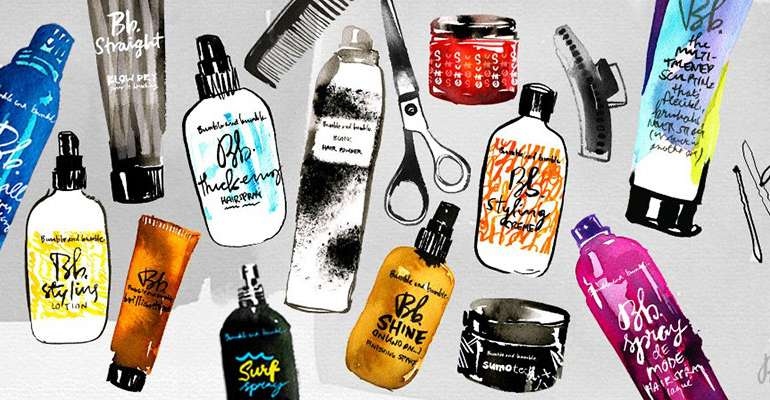 Bumble And Bumble, l'hair style a prova di capelli senza speranza