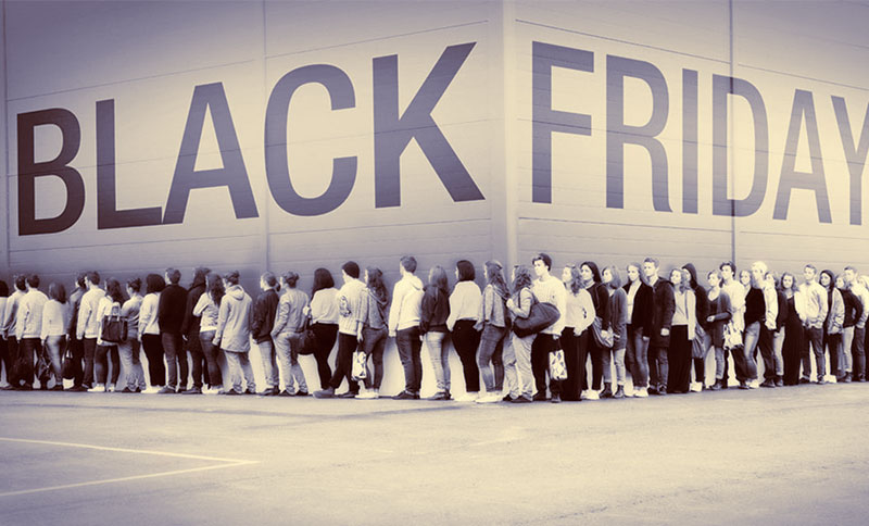 Black Friday: cosa compare e come non perdersi le offerte più incredibili