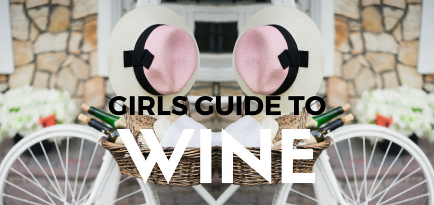 How To – A Girl's Quick Guide to Wine (Roxana Oliver)