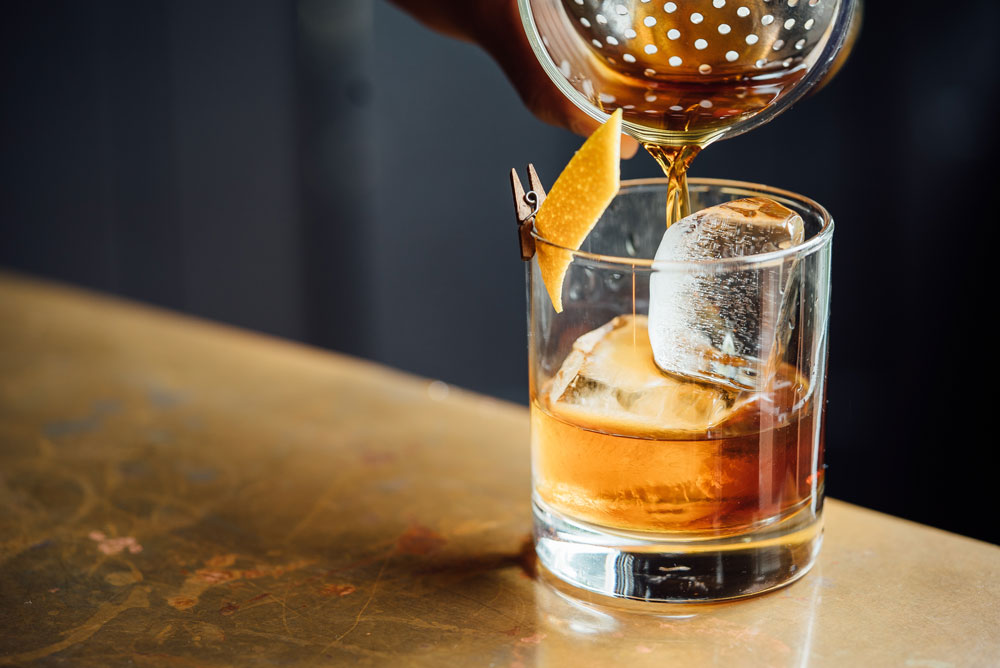 Artisan distilling, craft spirits down under