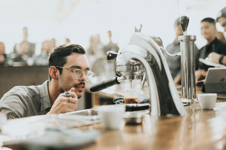 Best Cups of Coffee Around the World: Rome, Italy