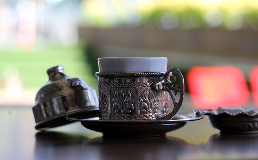 Best Cups of Coffee Around the World: Instanbul, Turkey
