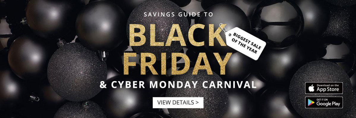 Zaful Black Friday & Cyber Monday has come! Check all the offers