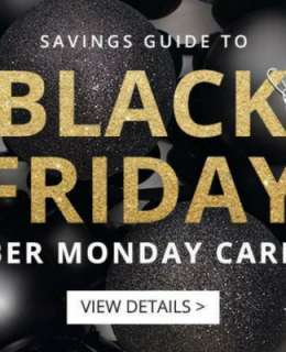 It's Zaful Black Friday time! From November 24th to November 29th, a lot of big promotions and discounts are waiting for you. Check it out