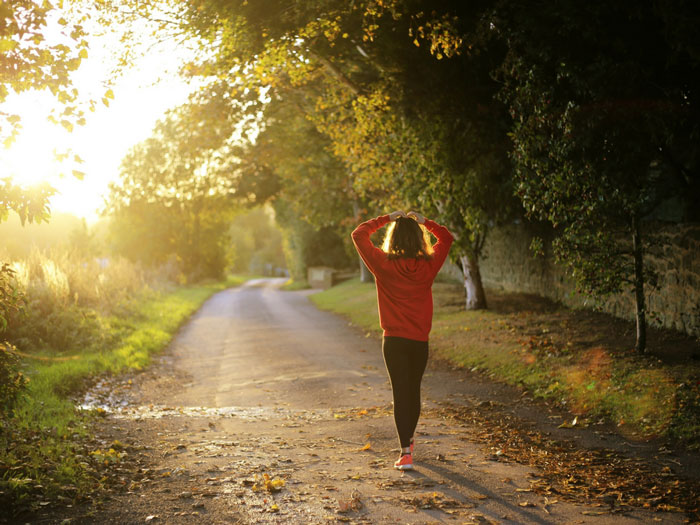 Doing regular exercise is a good way for strengthening your immune system