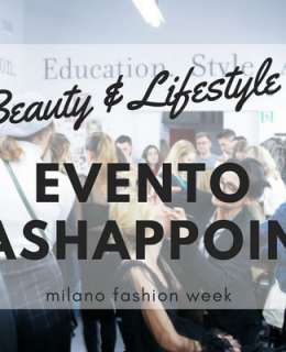 Il brand beauty Morina HQLC promuove il concetto di unione, nasce così #FASHAPPOINT, evento beauty e lifestyle durante la Milano Fashion Week in collaborazione con diversi brand