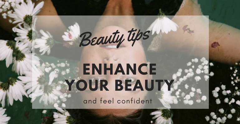 Enhance Your Beauty and Feel Confident