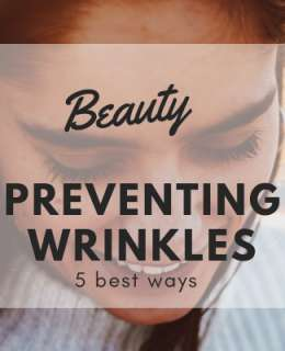 Here you are some beauty and lifestyle hacks the 5 best ways to regenerate skin and prevent wrinkles